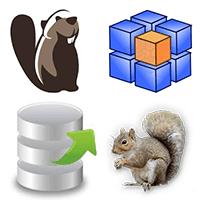 Database ide's
