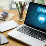 simple email service