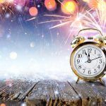 New Year Planning