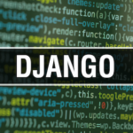 django on aws