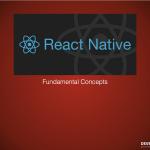 React-Native Fundamental Concepts Part 1