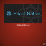 Start Using React Native